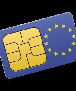 euro chip