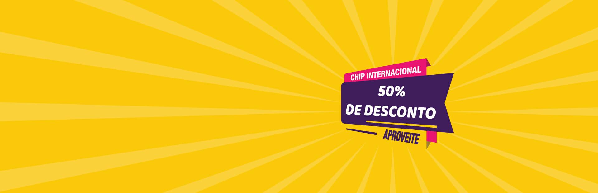 chip estados unidos promo