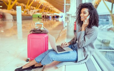 O que não esquecer em uma viagem internacional: checklist