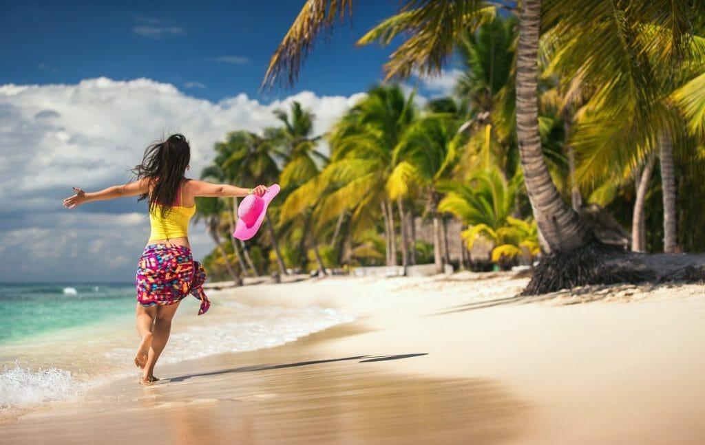 como viajar para caribe punta cana