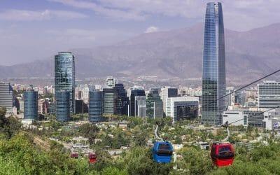 Lugares para viajar na América do Sul: destinos imperdíveis