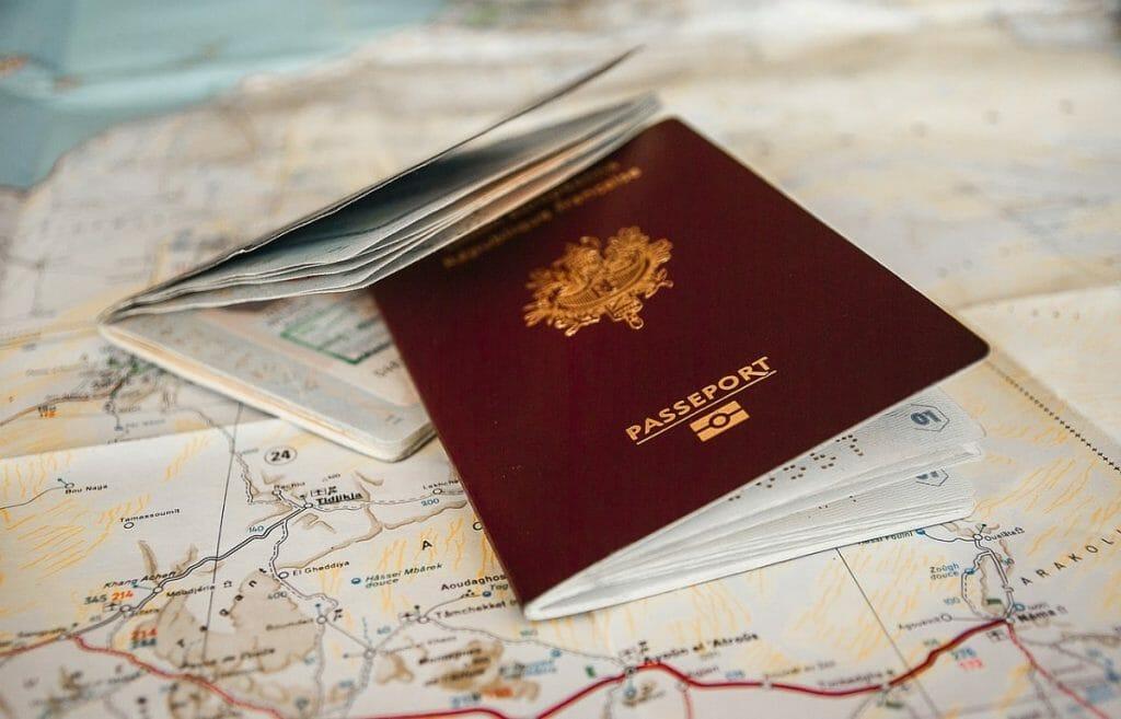 documentos necessarios para ir portugal