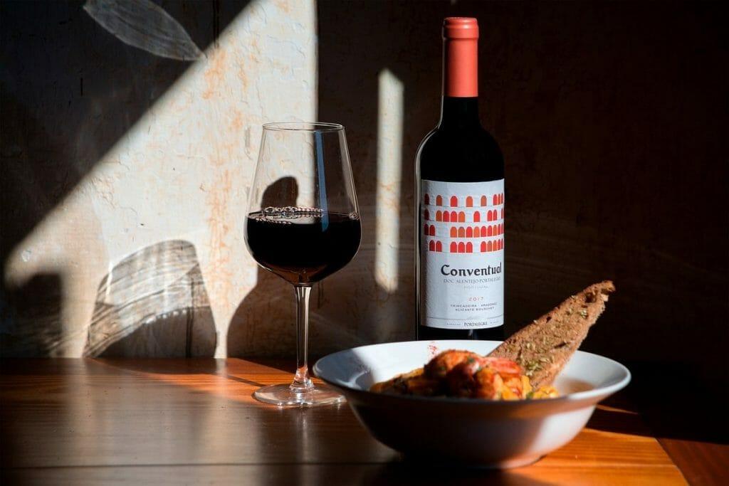 melhor gastronomia portuguesa