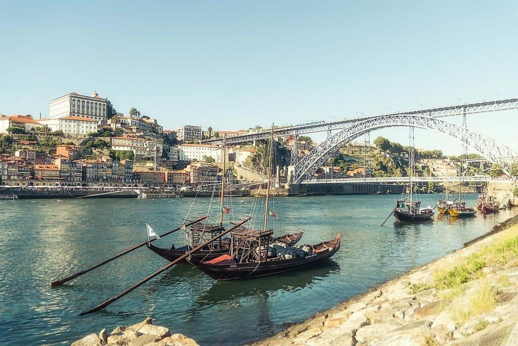 melhores cidades para conhecer em portugal