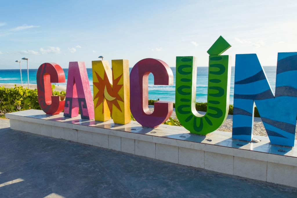 o que voce precisa saber antes de ir a Cancun