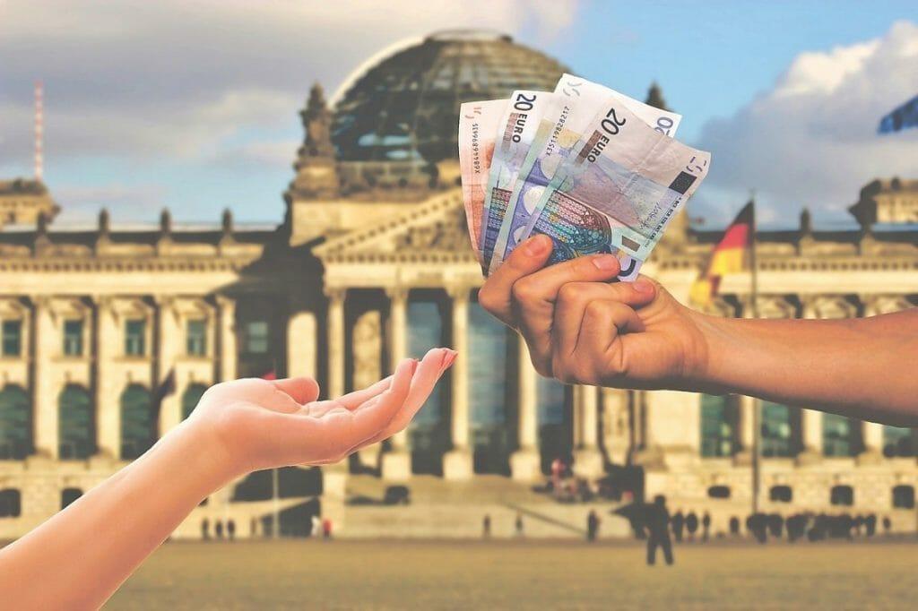 quanto dinheiro levar para portugal