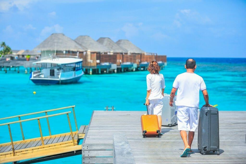 impactos da pandemia no turismo