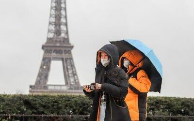 Turismo pós-pandemia: impactos e tendências no novo normal