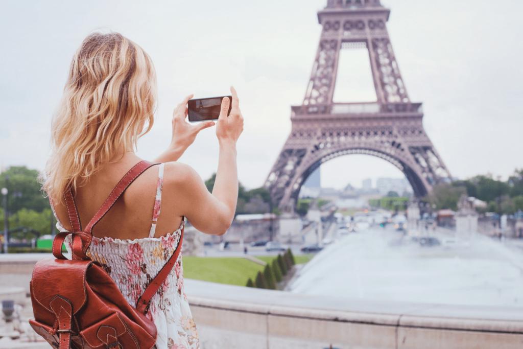 Quais as viagens internacionais mais baratas