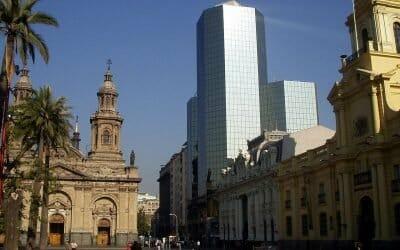 Turismo no Chile: roteiros com os principais pontos turísticos