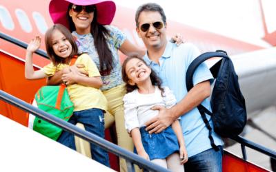 Lugares para viajar em família: confira dicas imperdíveis