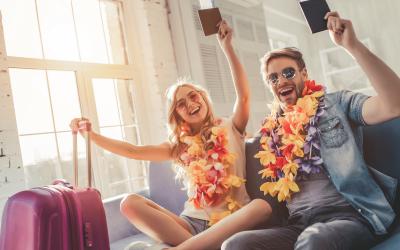 Como planejar uma viagem internacional: Guia Completo 2021