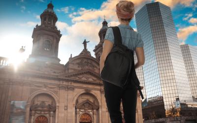 Turismo no Chile: 20 Pontos Turísticos do Chile  [Guia 2022]